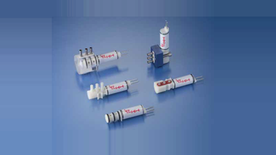 High Density Interface Solenoid Valves