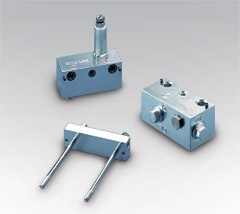 Hydraulic Relief Valves