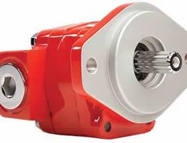 Hydraulic Gear Pumps – Muncie Power Products, Inc.