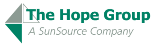 The Hope Group Logo